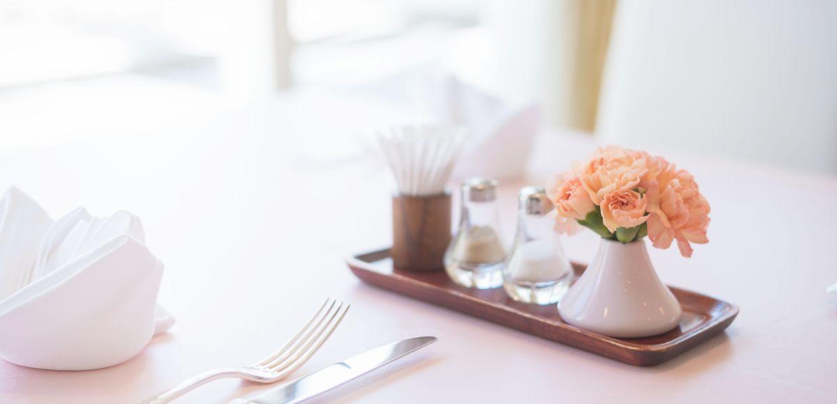 レストラン「パンセ」画像